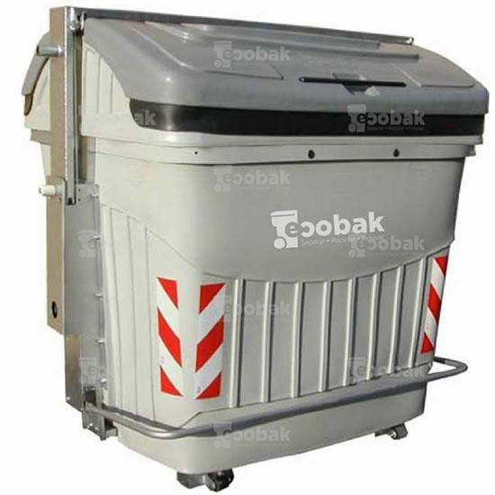 CONTENEDOR ECOBAK 2400 LITROS RM